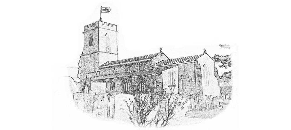 St Mary Magdalene, Wardington